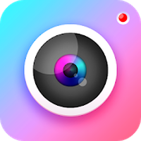 Icône de Photo Editor-Filter, Makeup Sticker, Selfie Camera