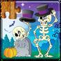 Juego de Halloween - Puzzle para niños  18.1