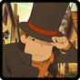Layton: Curious Village in HD 1.0.1