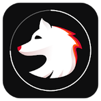 FireWolf Cleaner apk icon