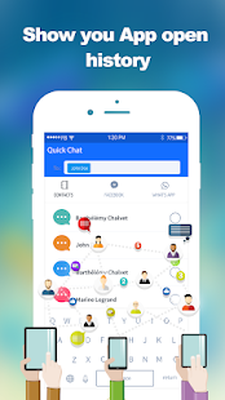 Download Quick Chat 1 0 9 free APK Android