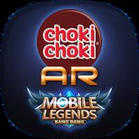 Choki Choki Mobile Legends: Bang Bang