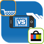 Compare Prices On Amazon & eBay - Barcode Scanner 1.4.2.55