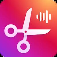 Εικονίδιο του MP3 Cutter & Ringtone Maker