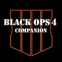 Icône apk Companion For Black Ops 4 + Blackout + Stats