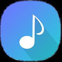 Music Player style Note 9의 apk 아이콘