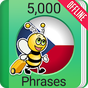 Nauka czeskiego - 5000 zwrotów 2.4.3