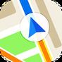 GPS off-line e mapas sem internet 1.0
