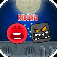 New Red Ball 4 APK Simgesi