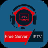 Icône apk Free Server IPTV