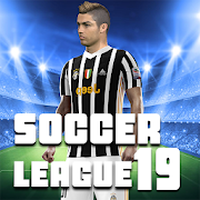 APK-иконка Dream Soccer League 2019