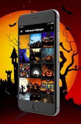 Halloween Wallpaper Android Free Download Halloween