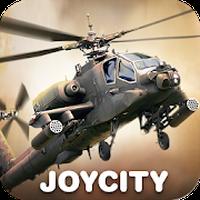 GUNSHIP BATTLE : Helicopter 3D Simgesi