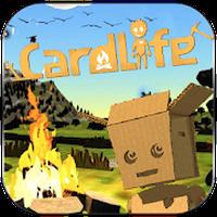 CardLife: Cardboard Survival apk icon