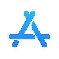 Icoană apk App Store Connect