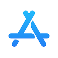 Biểu tượng apk App Store Connect