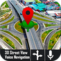 navigatore GPS vocale live traffic & transit maps 1.1