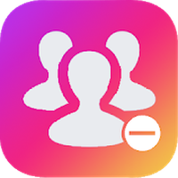Unfollowers For Instagram - non followers apk icon