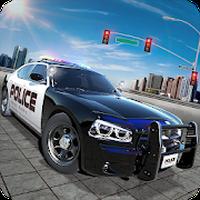 Icoană apk NY Police Chase Car Simulator