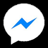 Ícone do Messenger Lite