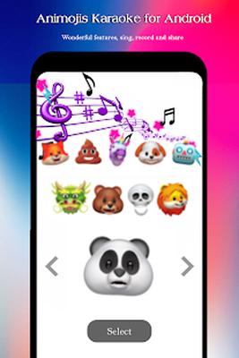 Download GO ANIMOJI KARAOKE : Memoji 1 0 free APK Android
