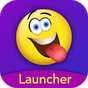 Hello Launcher - Funny Emojis, GIFs & Themes 1.5.1 APK