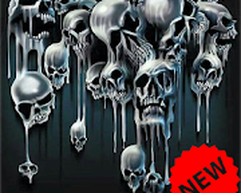 Skull Wallpaper Android - Free Download