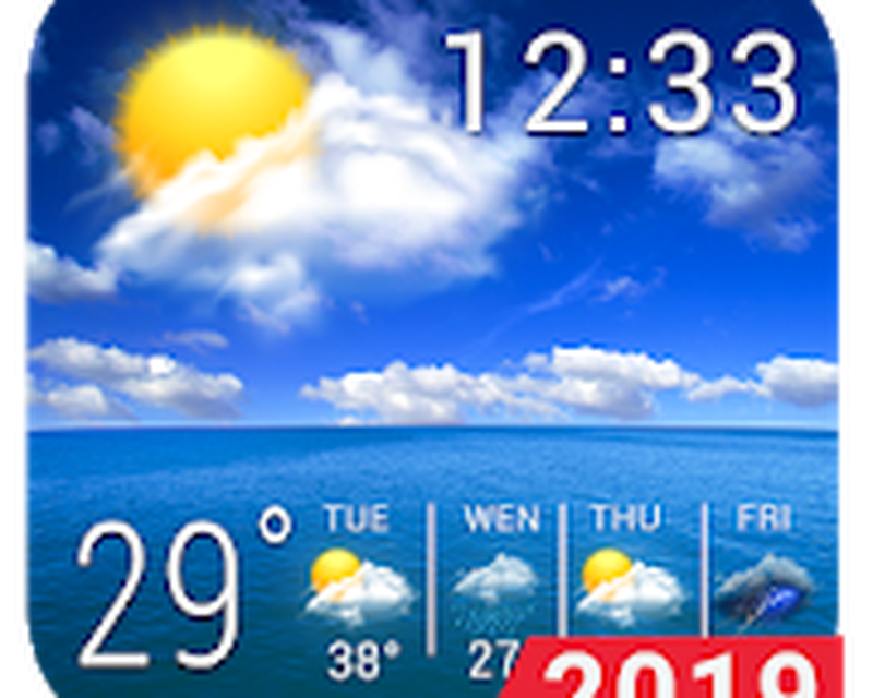 Weather Forecast Live Wallpaper Android Free Download