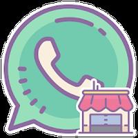 WhatsApp Sticker Store APK icon