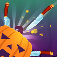APK-иконка Knife Strike - Knife Game to Hit