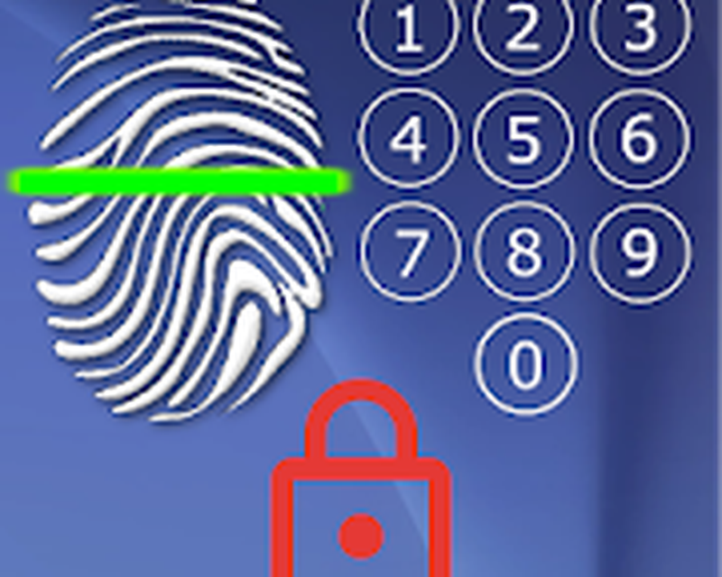 photo keypad lock screen app free download