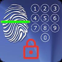 Icoană apk Fingerprint/Keypad Lock Screen