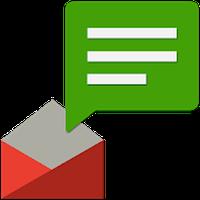 Biểu tượng SMS Backup +