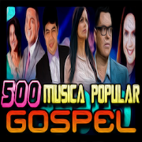 Ícone do Top 500 Musicas Gospel Mais Tocadas Mp3