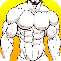 Icône apk Muscle Blasting- Arm&Chest&Abs