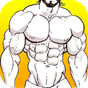 Muscle Blasting- Arm&Chest&Abs 1.0.1 APK