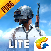 Ícone do PUBG MOBILE LITE