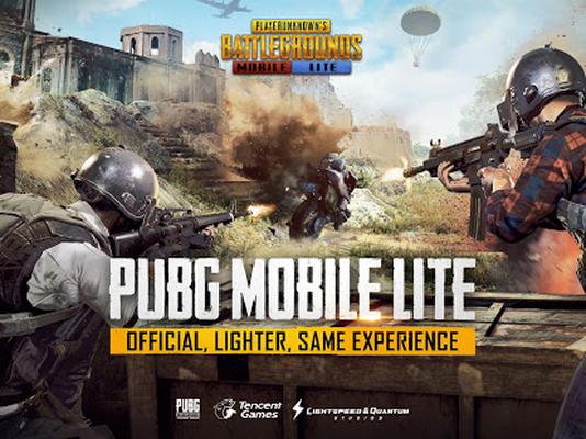 Pubg Mobile Lite Android Free Download Pubg Mobile Lite App