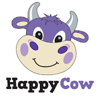 Ícone do HappyCow Restaurant Guide FULL