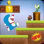 Super Doraemon Jungle Adventures : Doraemon Games 1.4 APK