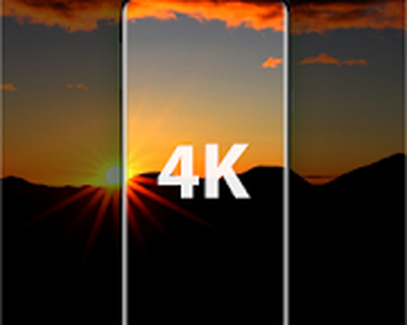 4k Ultra Hd Wallpaper Background Android Free
