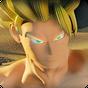 Ultimate Saiyan Street Fighting: Superstar Goku 3D 1.0 APK
