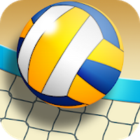 Иконка Real VolleyBall World Champion 3D 2019