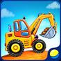 Çocuklar için kamyon oyunları - ev binaları  0.4.0