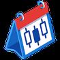 Tradays — calendário econômico Forex 2.1