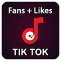 Tik-Tok Fans & Followers : Get Likes for musically 1.0 APK