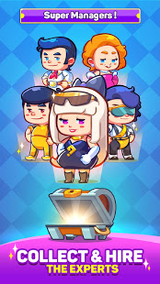 Idle Miner Simulator - Gold & Money Clicker 0 9 8 Android - Tải