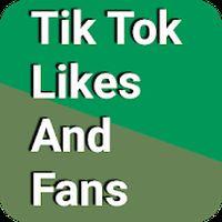 Icoană apk Tik Tok Likes And Fans