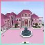 Розовый дом в Minecraft 2.3.1 APK