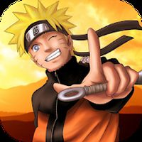 ไอคอน APK ของ Naruto Wallpapers - Shippuden Art